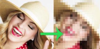 Creare l'Effetto Pixel in Photoshop