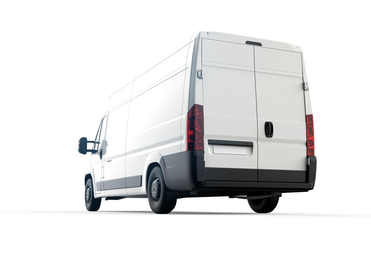 Noleggio furgoni a lungo termine, come funziona e perché conviene