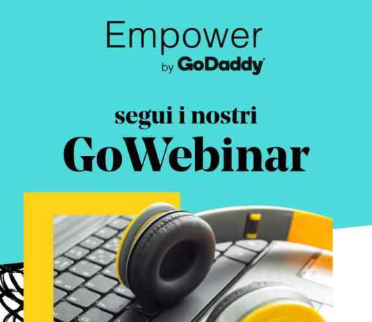 Ottimizzare un blog e generare vendite: il 1° GoWebinar con Benedetto Motisi - 13 febbraio