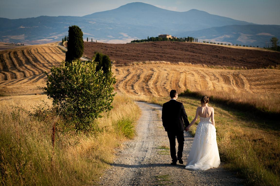 Sposarsi in Italia al Tempo del Coronavirus
