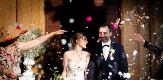 10 Suggerimenti Per Le Spose Durante La Fotografia Di Matrimonio