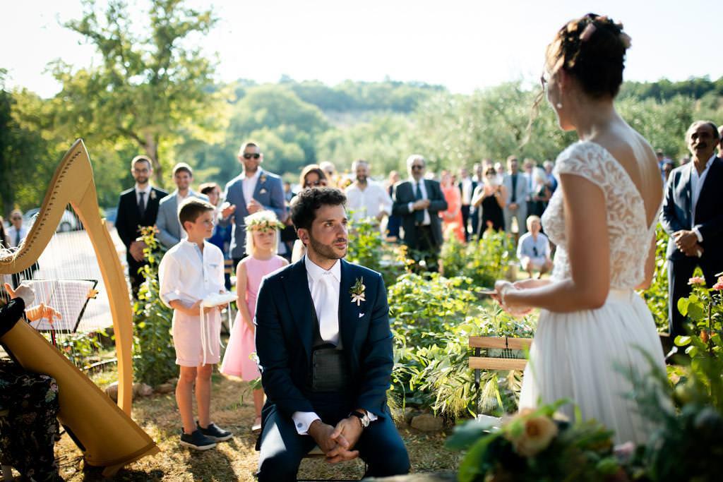 I Migliori Consigli Per Pianificare un Matrimonio Da Sogno in Italia