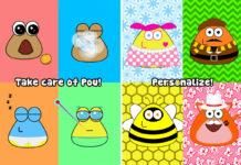 Pou: Uno Dei Giochi Migliori Su Android - Nuove Notizie
