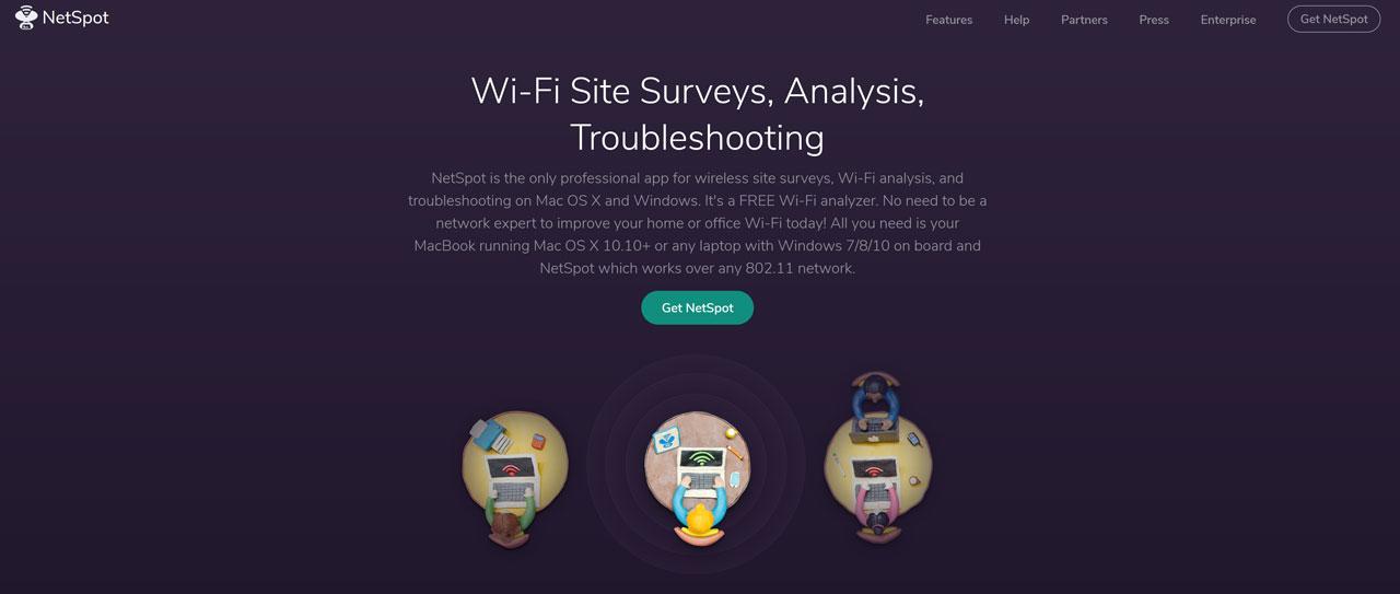 Come Analizzare Il Segnale Wi-Fi: Le migliori App 2020/21: Netspot