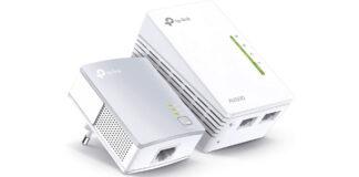 I Migliori Powerline Del 2021: Recensione e Guida All'Acquisto: TP-Link TL-WPA4220 Kit Powerline WiFi AV600