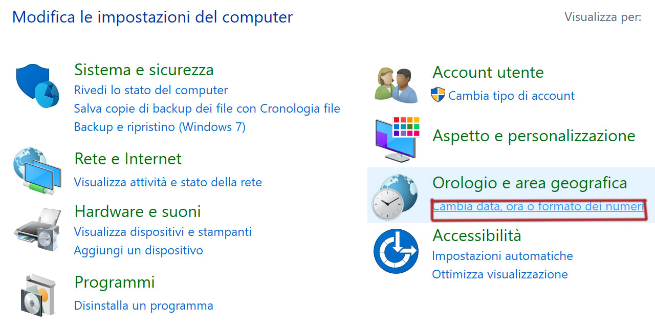 Come Visualizzare Il Giorno Della Settimana Nella Taskbar Di Windows 10