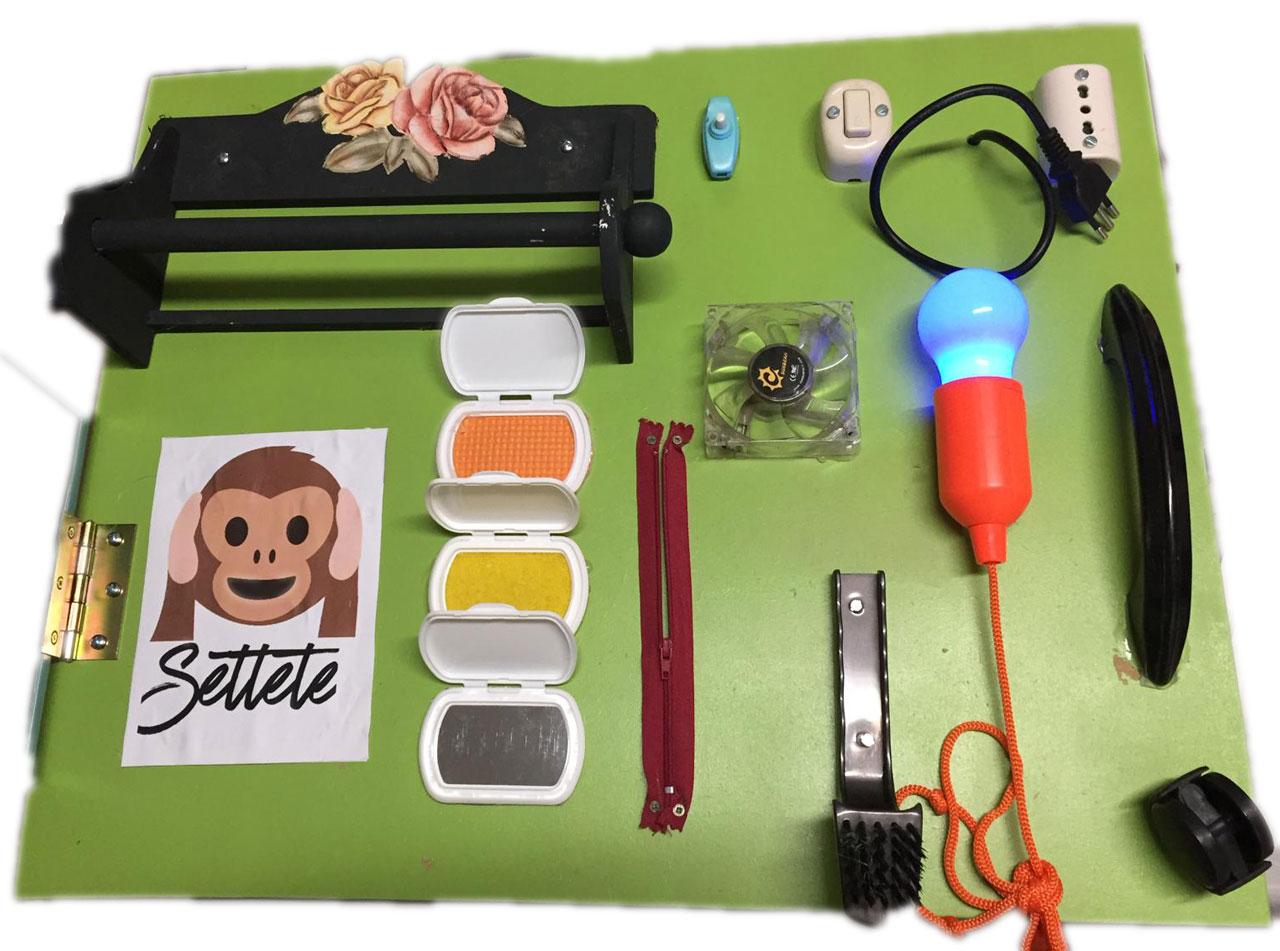 Montessori: 5 Gioci Fai Da Te Realizzati Con Materiali Riciclati