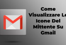 Come Visualizzare Le Icone Del Mittente Su Gmail