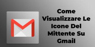 Come Visualizzare Le Icone Del Mittente Su Gmail