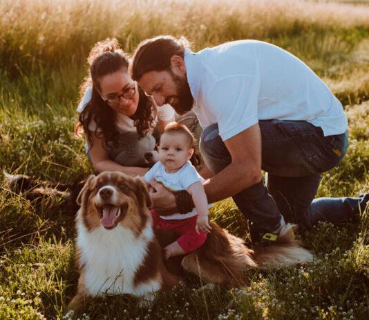 5 Consigli Per Scegliere La Location Nella Fotografia Di Bambini