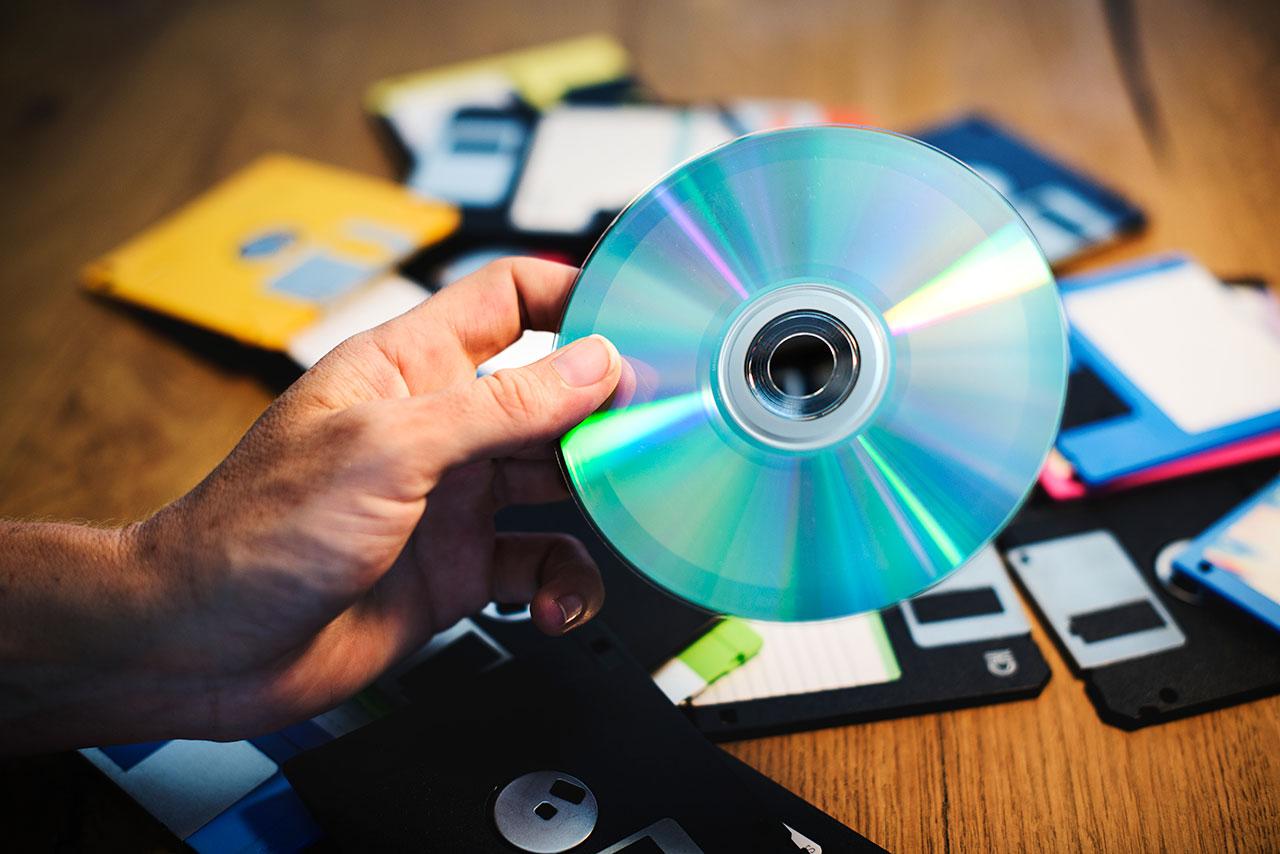 Come Estrarre L'Audio Da CD Musicali E Salvarli Sul PC In MP3