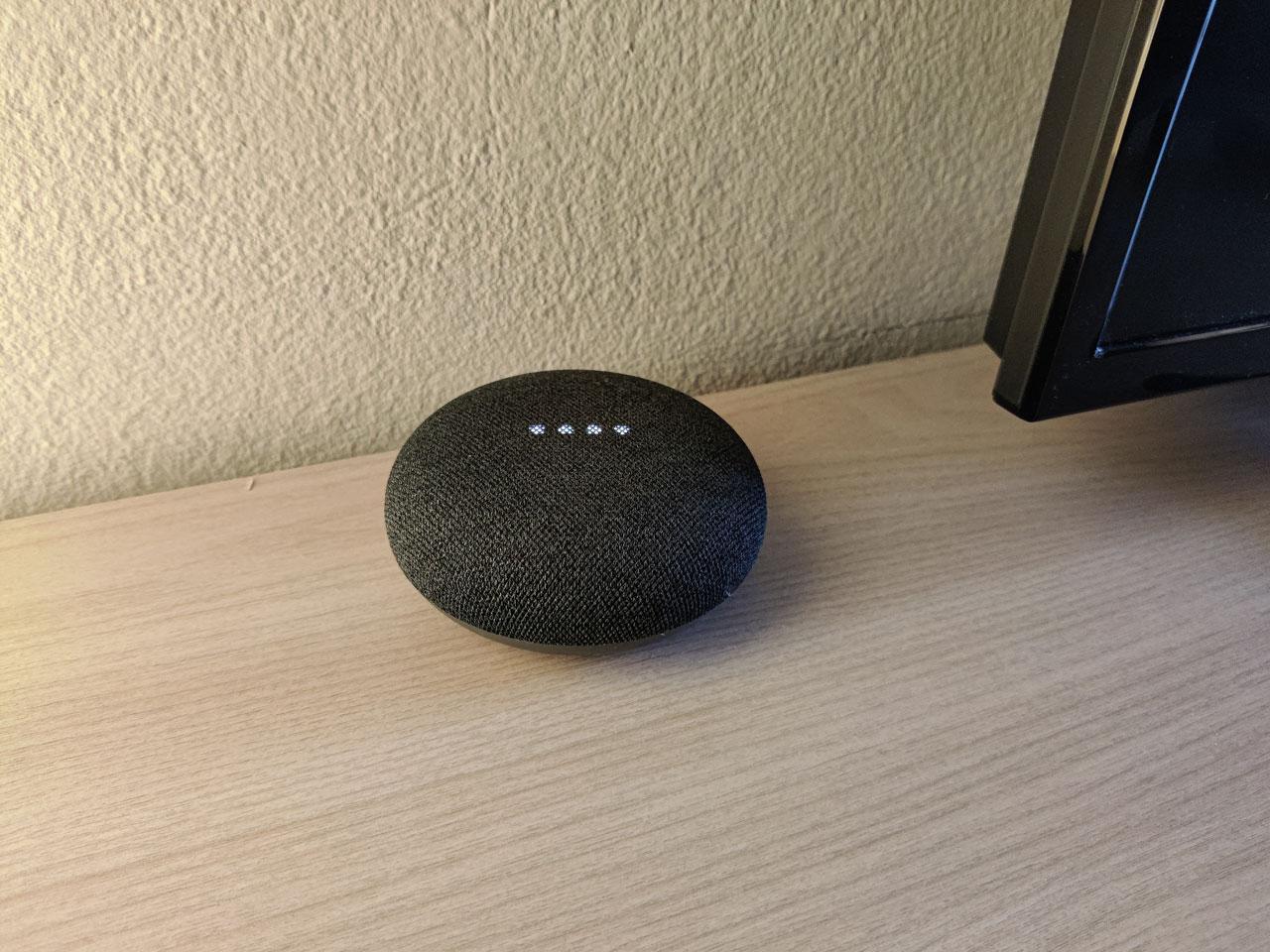 Come Impostare Un Segnale Acustico Quando Gli Smart Speaker Google Sono In Ascolto