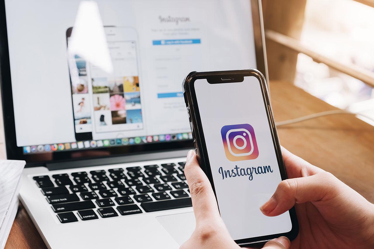 Come Pubblicare Un Post Su Instagram Da PC Gratis