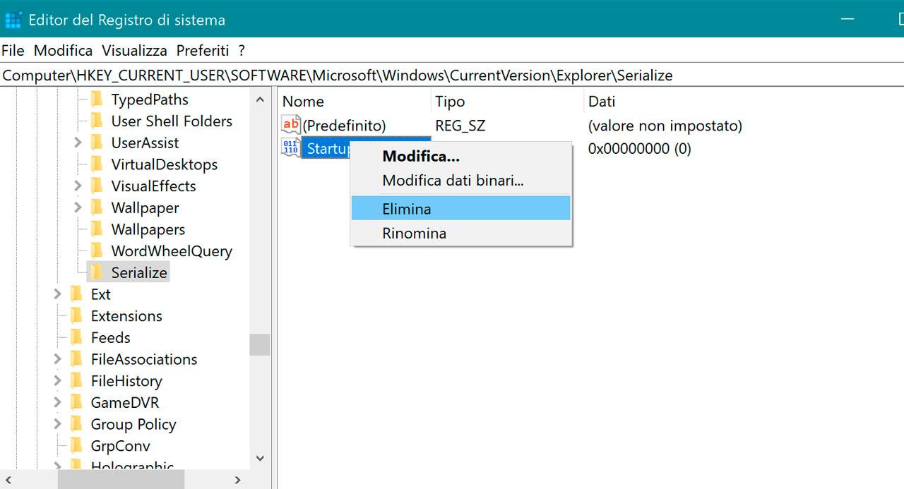 Come Velocizzare L'Avvio Di Windows 10 - Nuove Notizie