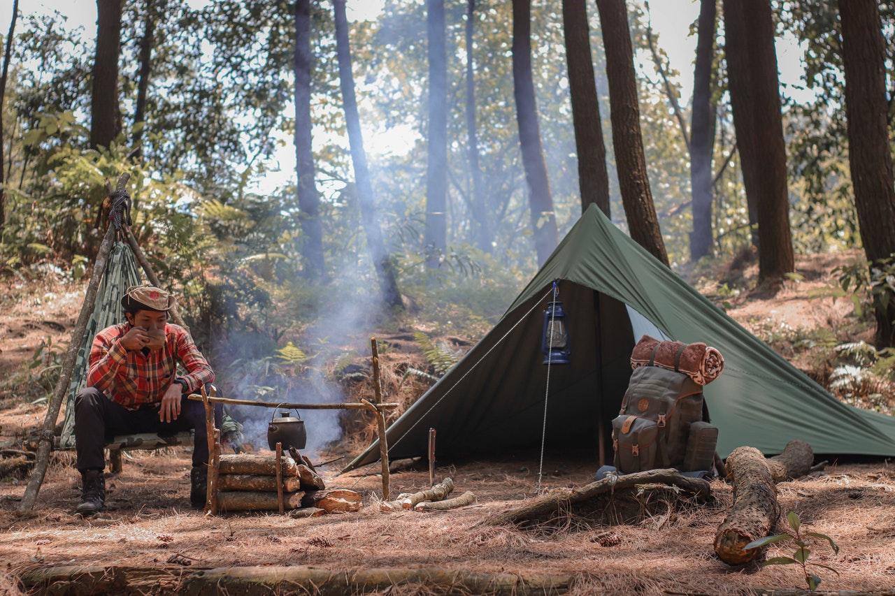 Campeggio In Tenda o Camper? I Nostri Consigli Per Una Vacanza Wild